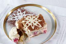 {Süße Rezepte für Weihnachten} / Süße Leckereien für das schönste aller Feste. Plätzchen, Kuchen, Torten, alles für Weihnachten.