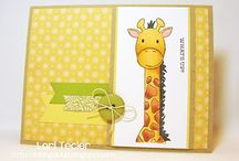 Baby Cards#3 / by Dianne Glanz