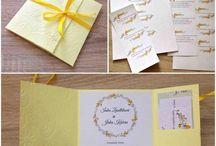 Svatební must