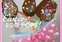 Easter Extravaganza!  / by Loretta Kim