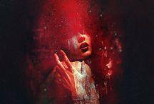 Fear of the dark / Portfolio