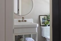 AE Cottage Powder Room
