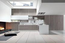 #Modern #Kitchens
