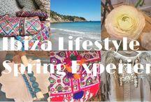 Ibiza Lifestyle ♥ Spring Experience / Ben je ook zo dol op Ibiza? Doe dan mee met Ibiza Lifestyle ♥ Spring Experience Een online vijfdaagse event op Facebook van 16-20 maart 2015. http://augustijninstituut.nl/ibiza-lifestyle-spring-experience/