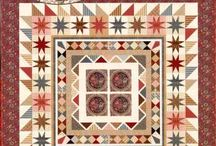 Kits at Cottage Quilts