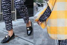 Shoe Crush / Shoes that I like