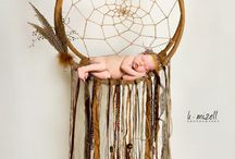 Droomvanger+baby
