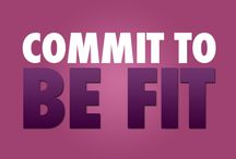 Fitness First / by Laura Budd