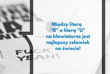 CYTATY / Motywacyjne cytaty z granos.pl