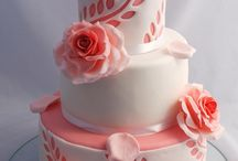 INSPIR - pastelové svadobné torty