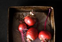 Chioggia Beets / by Michelle Young