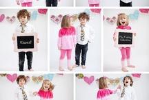 Valentine mini session dress ideas