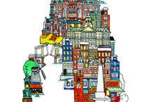 city abcs
