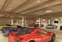 garage prive