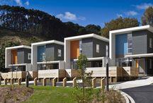 Social Housing - Duplex Units