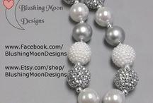 Jewelry wish list. . . .