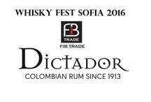 Whiskey Fest Sofia