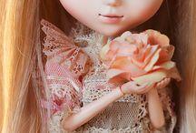 bonecas / by Lika Rossi