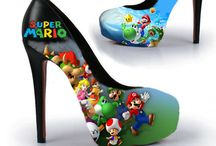 The Secret Life Of Heroes Mario Hair Super Mario