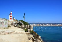 This is why I live here - PORTUGAL / I will take you through places that I love to visit in Portugal and why I live here! ;)
