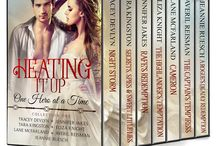 Too Hot to Handle / Hot & Spicy Books