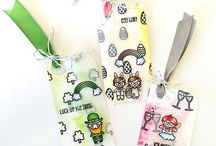 DiY: Tags ! ! ! / Lovely tags!