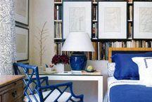 interiors / by b blues