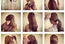 cabello.