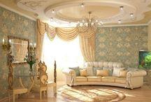 világítás nappaliba