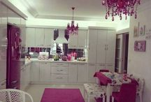 Mutfak Kendin Yap Dekorasyon