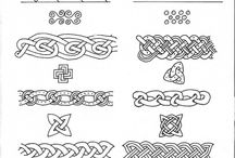 viking knotwork designs