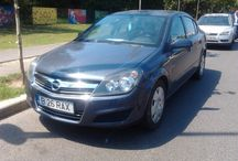 Opel Astra de inchiriat (imagini reale) / Opel Astra H Sedan Diesel    Inchirieri de la 30 euro/zi  Garantie 200 euro