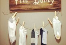 Laundry Room / by Amanda Perry