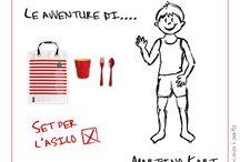 Le avventure di Martino Kart