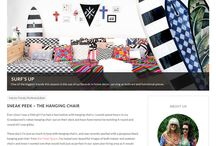 Bluchic Themes Showcase / Bluchic themes are designed for women in business and creative entrepreneurs. Below are some great examples of beautiful websites and blogs running on our premade feminine WordPress themes. Get your own Bluchic theme at bluchic.com/shop