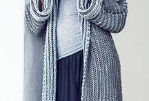 Knitting models