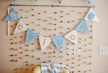 Baby Shower Ideas / by Tana Fisher