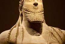 mesopotamia (fashion history 13/14)