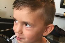 Nathan hair
