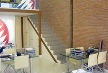 Interior and Retail Design