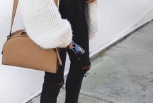 •Fall/ winter outfits•