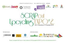 SCRAPout #2 | l'Expo dell'Upcycling