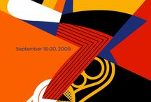 Posters & Design / Posters, artworks and jazz design / by Jazz Club Jury
