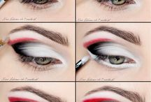 Performance Make-Up