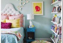Home  Kirrily bedroom