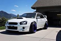 Subaru Cars