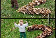 Kinderfoto Ideen