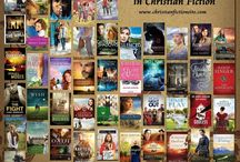 Christian Fiction: May 2014