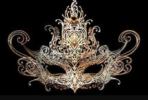 Masquerade / Shall we?
