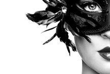 Masquerade...........